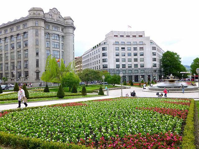 plaza de moyua 4