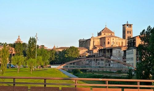 Descubre Vic en España, todo un monumento de ciudad