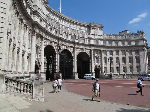 Admiralty Arch 2