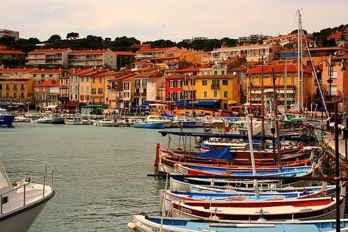Las 4 mejores cosas para disfrutar Cassis en Francia