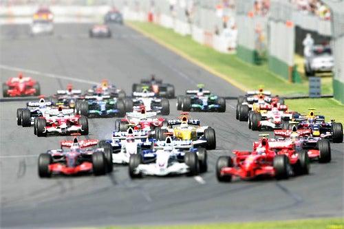 Fórmula Uno 2