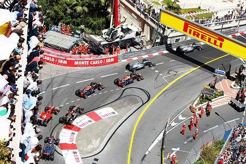 Fórmula Uno 3