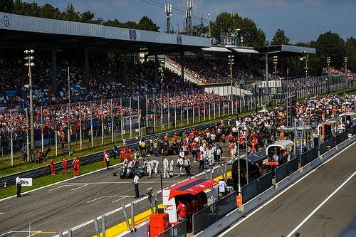 Fórmula Uno 5