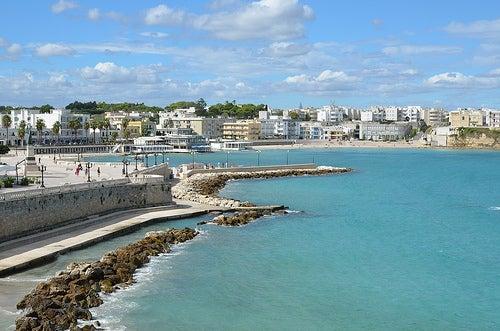 Los 3 pasos para descubrir la belleza de Otranto en Italia