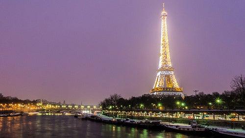 Disfrutemos a la romántica París en 5 pasos