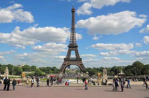 romántica París 3