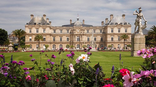 romántica París 7
