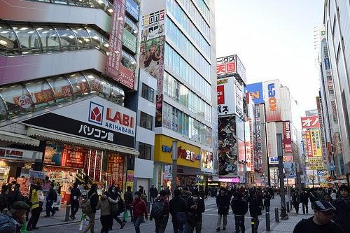 Tokio 5