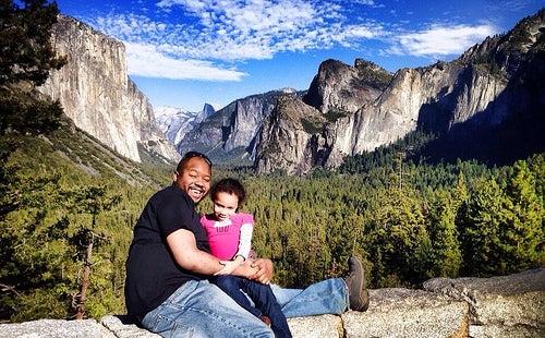 4 grandiosas formas de disfrutar el Parque Nacional Yosemite