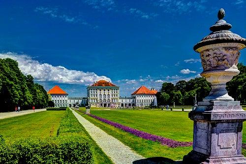 Los 5 jardines de Alemania que no te puedes perder