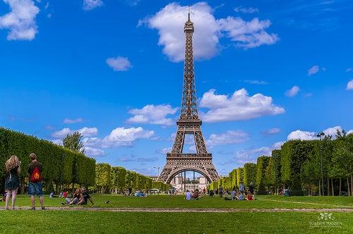 5 monumentos mundiales que debes conocer
