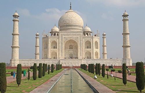 monumentos mundiales 7