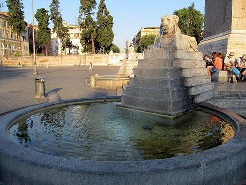 obelisco de la plaza del vaticano 4