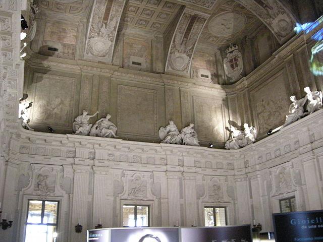 palacio de la madama palazzio castello