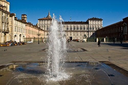 piazza castello turin 2