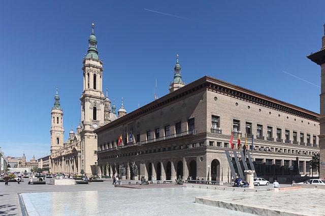 plaza del pilar 3