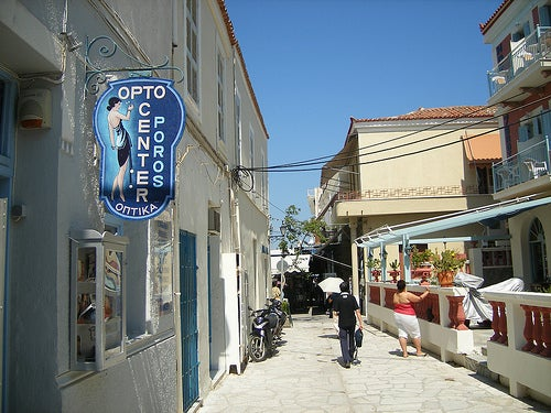 poros en grecia 4