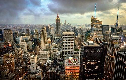 Los 3 rascacielos más altos de Estados Unidos
