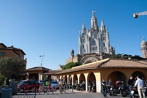sagrado corazon de barcelona 3