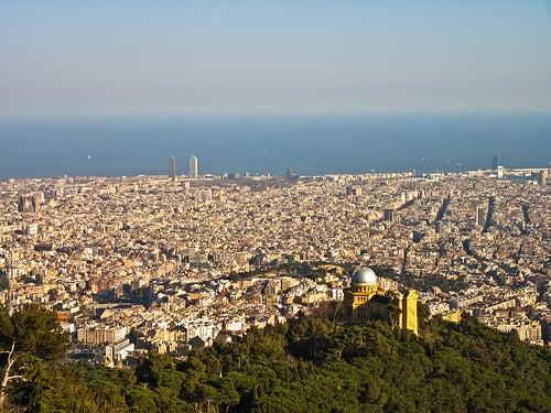 sagrado corazon de barcelona 6