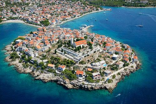 6 ciudades para conocer Croacia