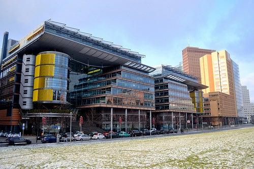 Potsdamer Platz 3