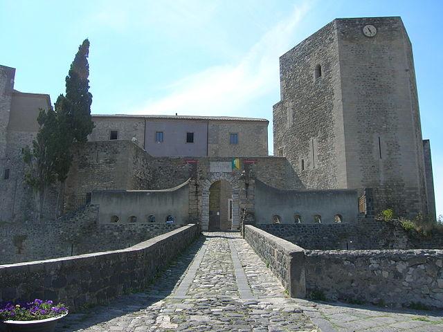 castillo de melfi 4