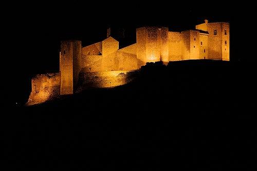 castillo de melfi 5