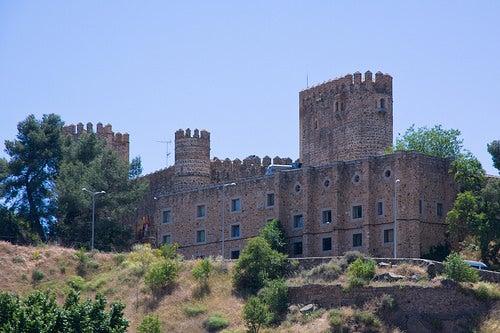 castillo de san servando 2
