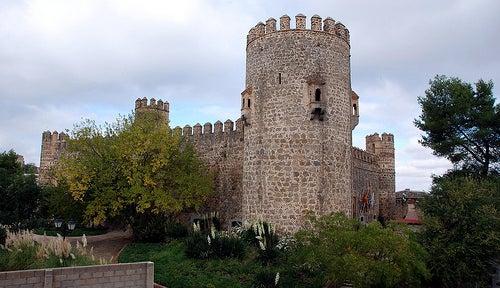 castillo de san servando 3