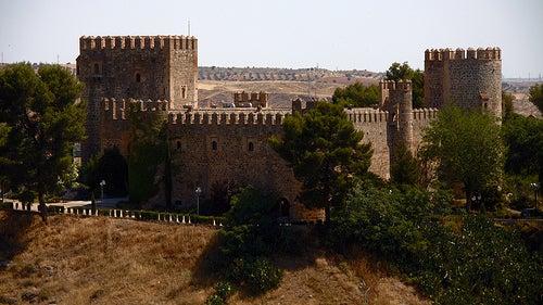 castillo de san servando 4