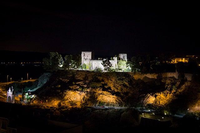 castillo de san servando 5