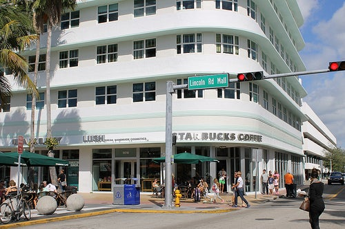 centros comerciales de Miami 3