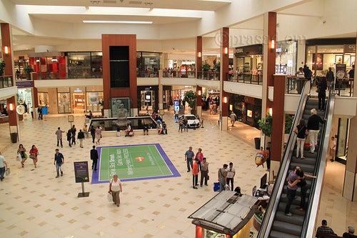 centros comerciales de Miami 4