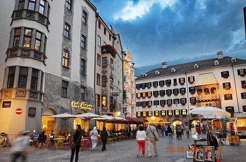 5 ciudades de Austria que te encantarán