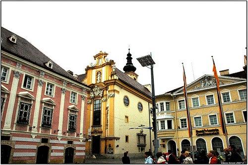 ciudades de Austria 3