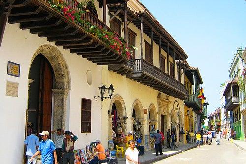 El top 3 de las más bellas ciudades de Colombia