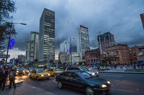 ciudades de Colombia 5