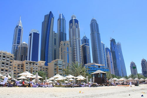 3 de las ciudades más opulentas del planeta