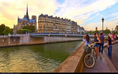 destinos de Francia 3