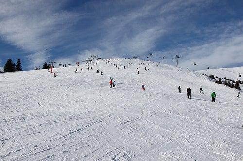esquiar 6