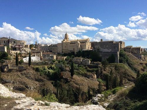 Descubre la magia de una ciudad diferente de Italia, Gravina in Puglia