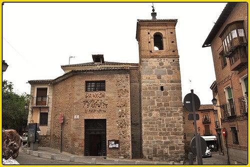 La iglesia de El Salvador de Toledo, un legado de diferentes culturas