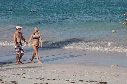 3 destinos para la luna de miel en el Caribe