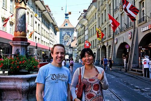 3 de las mejores ciudades de Suiza