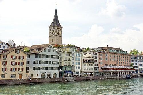 mejores ciudades de Suiza 2