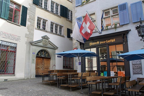 mejores ciudades de Suiza 3