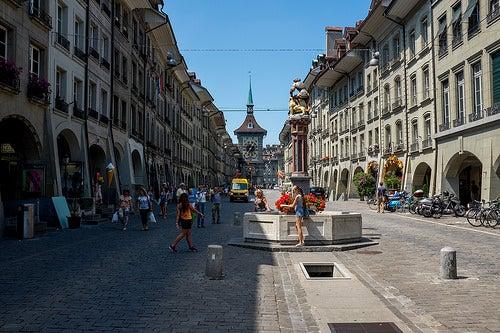 mejores ciudades de Suiza 4