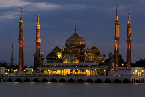 mezquitas espectaculares 2