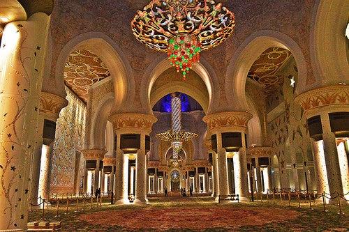 mezquitas espectaculares 3